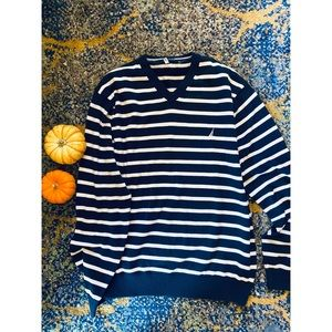 NWOT Nautica sweater